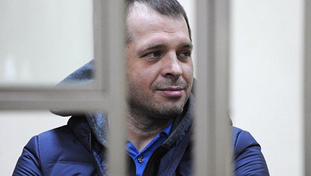 Защита обжалует приговор экс-главе района Дагестана