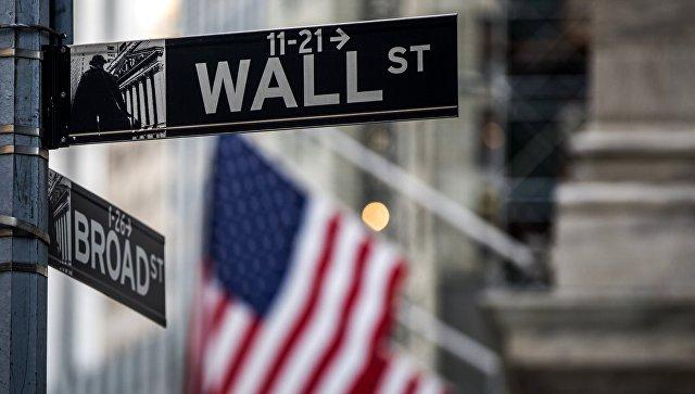 Американские биржи закрылись в плюсе