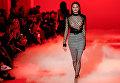 Показ коллекции Iva Nerolli на Неделе моды в Киеве