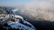Врио губернатора: экология Красноярска улучшится через 2-3 года