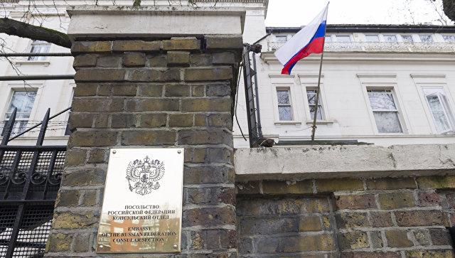 """Российские дипломаты ответили на слова о """"придуманной Москвой"""" ядерной зиме"""