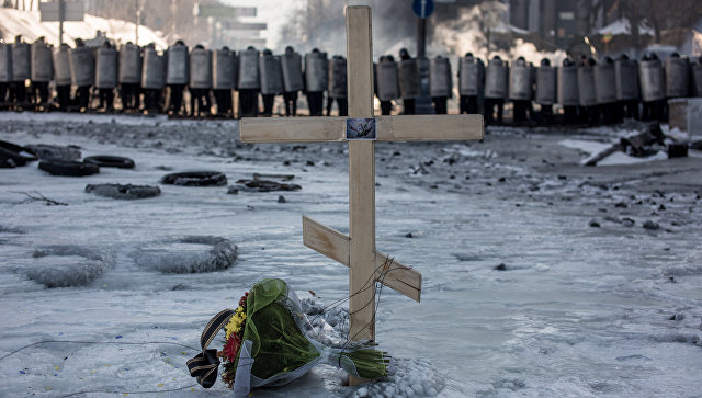 «Стрелять по всем на Майдане». Грузинские снайперы рассказали о заказчиках