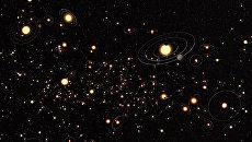 Новые планеты, открытые телескопом Кеплер после воскрешения