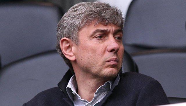 Сергей Галицкий. Архивное фото