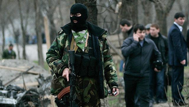 В Кизляре местный житель устроил стрельбу на масленичных гуляниях