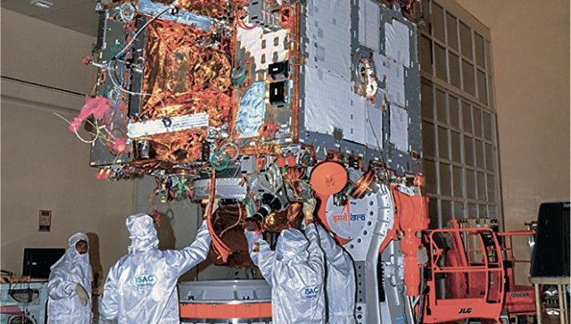 Обсерватория AstroSat. Архивное фото