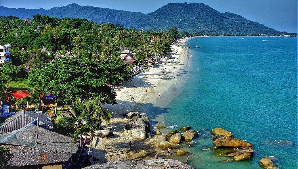 Таиланд возглавил рейтинг самых опасных для туристов стран