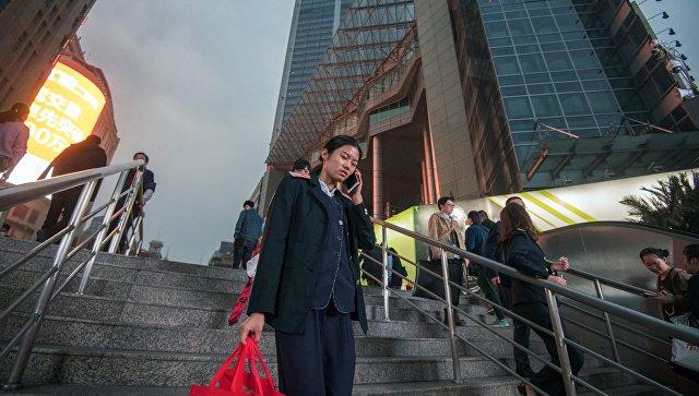 Китайцев снизким «социальным рейтингом» непустят впоезда исамолеты