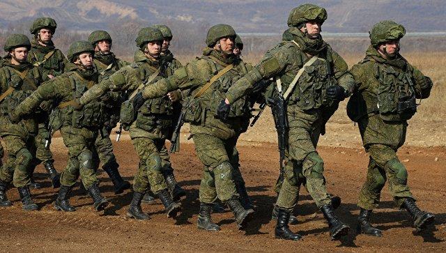 Глава контактной группы назвал преждевременным вопрос о базе России в Ливии