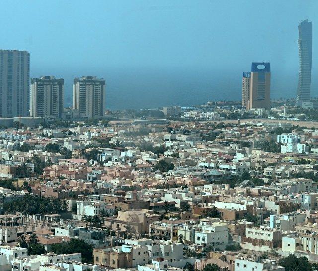 Города мира. Джидда