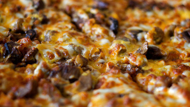 Всухпайках американских военных появится пицца