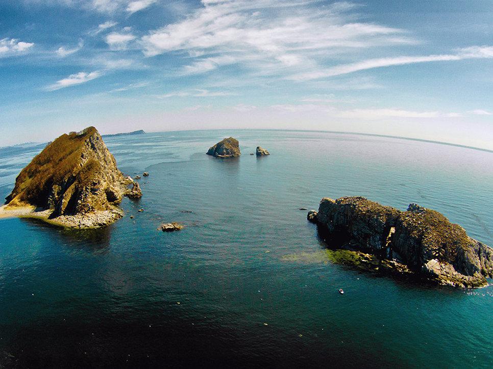 Мальминские острова
