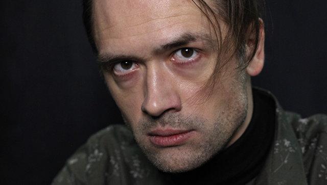 Актер Анатолий Пашинин. Архивное фото