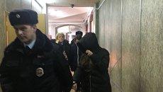 В Москве следователями СКР возбуждено уголовное дело в отношении двух женщин, обвиняемых в попытке продажи девушки в сексуальное рабство