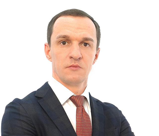 Максим Малыгин