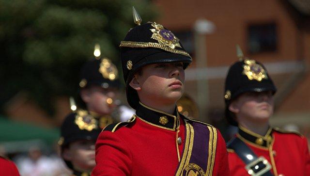 Имперский юношеский оркестр Великобритании