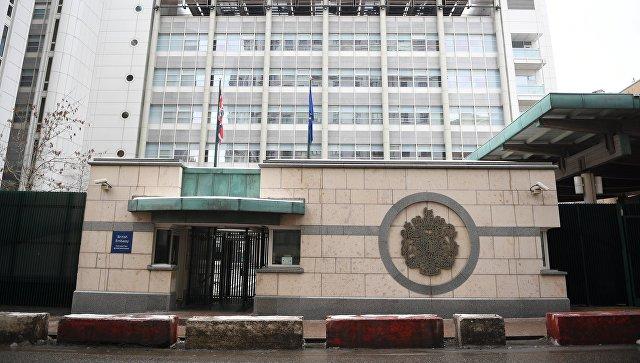 Российскую Федерацию покинут более 50-ти английских дипломатов— МИДРФ