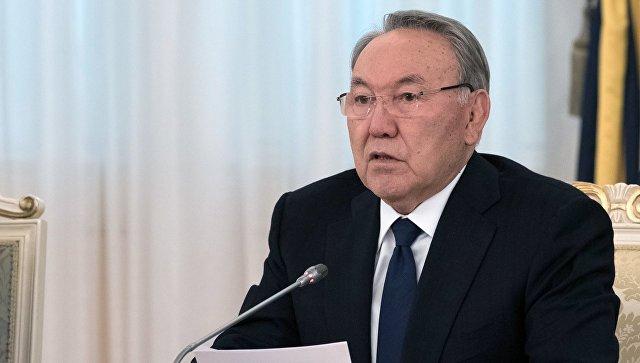 К ЕврАзЭС хотят присоединиться 40 стран, заявил Назарбаев
