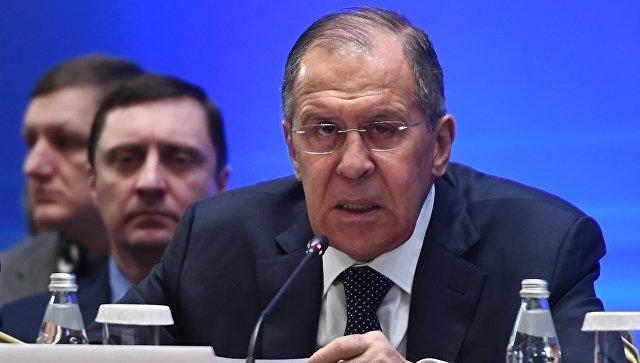 Лавров прокомментировал отказ Британии сотрудничать с Россией по «делу Скрипаля»