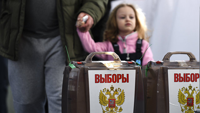 Запрет мобильных телефонов навыборах признали преступным