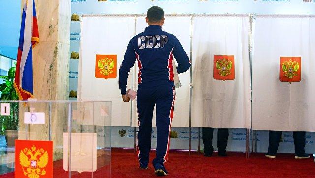 ПосолРФ поведал опровокациях навыборах вСША