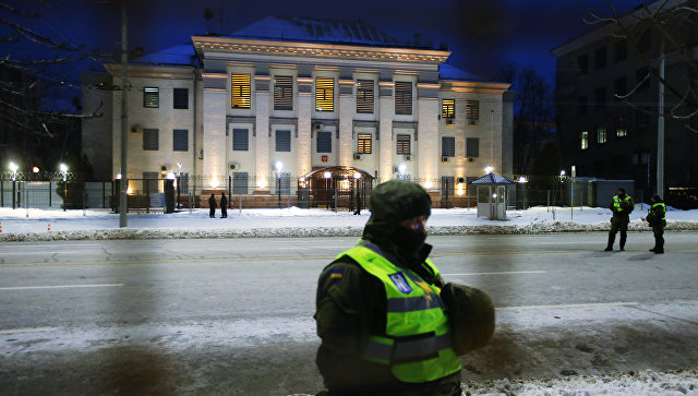 "Комитет Совфеда подготовит ""Белую книгу"" нарушений прав человека на Украине"