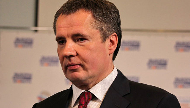 Вице-губернатор Севастополя подал объявление обуходе