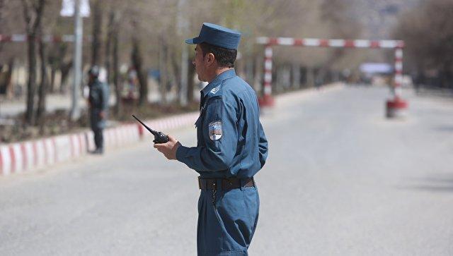 На юге Афганистана трое детей погибли после подрыва на мине