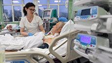 Медицинский благотворительный центр откроется в 2018 году в Орске
