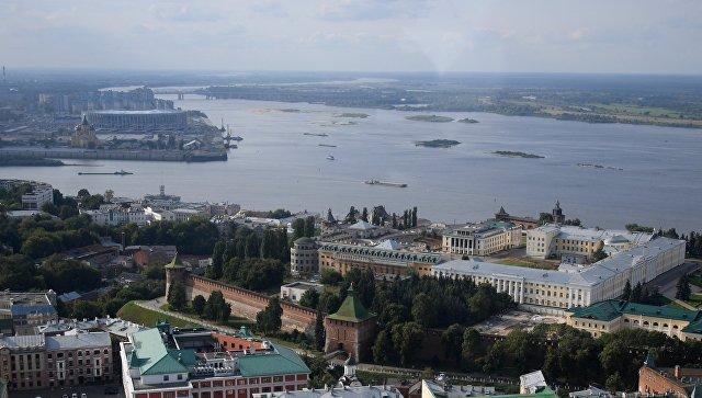 В Нижегородской области 200 предприятий увеличат производительность труда
