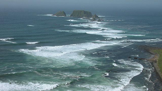 После землетрясения вПапуа— новоиспеченной Гвинее объявлена угроза появления цунами