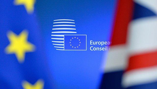 Саммит ЕС в Брюсселе. 22 марта 2018