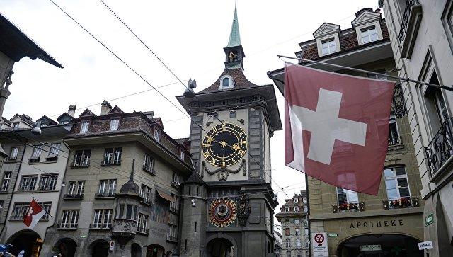 ВШвейцарии возбудили дело против военного фирмы из-за продажи оружия ФСО РФ
