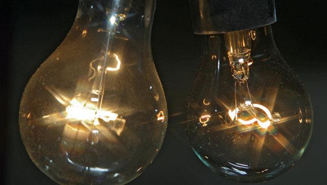 В США более 400 тысяч человек остались без света