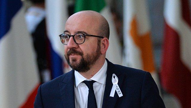 Бельгия вышлет одного русского дипломата