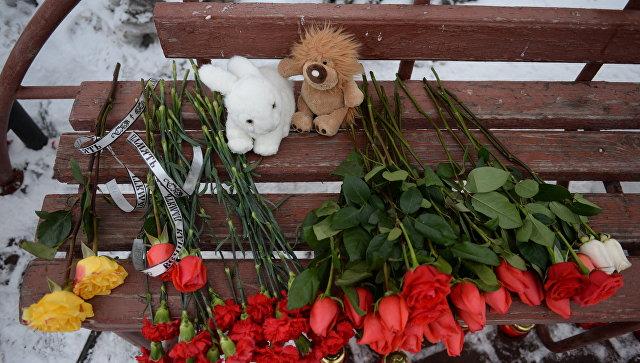 Володин выразил сожаления всвязи с катастрофой вКемерове