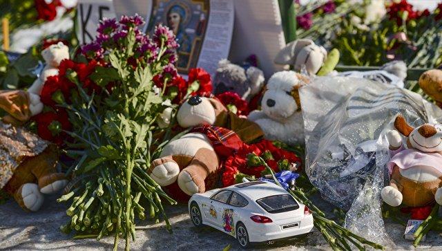 После трагедии вКемерово в социальных сетях стартовала общероссийская акция #Заперто