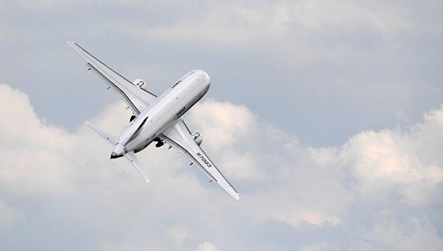 Иран надеется на окончательное решение вопроса о поставке SSJ-100