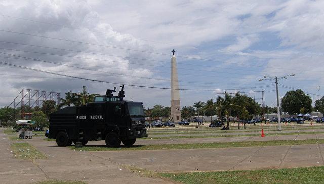 В Никарагуа за Страстную неделю погибли не менее 46 человек