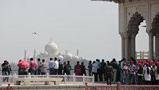 Страны мира. Индия. Архивное фото