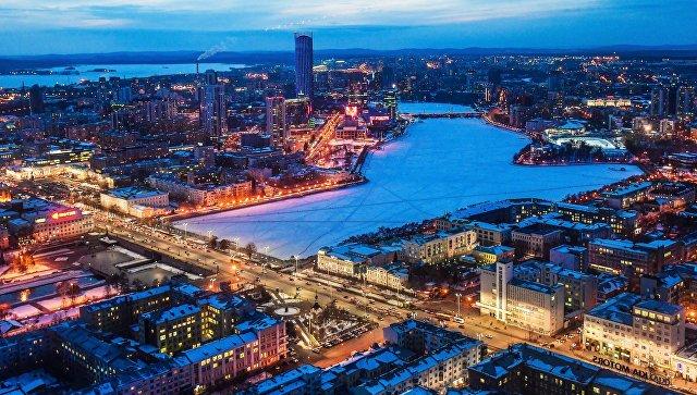 Екатеринбург вышел во второй тур голосования за право проведения ЭКСПО-2025