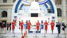 Международный форум SkyService 2018 пройдет 15-16 мая в Москве