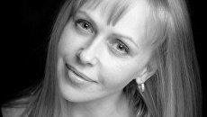 Актриса театра Школа современной пьесы Анжелика Волчкова. Архивное фото