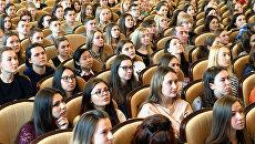 """В Симферополе пройдет всероссийская конференция """"Добровольцы и их роль"""""""