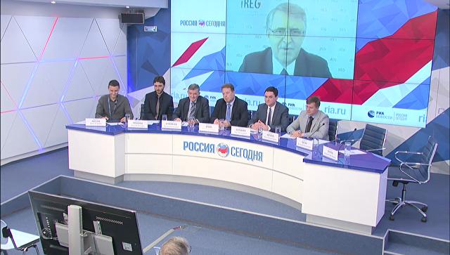 Мировой рейтинг университетов RUR: движение российских вузов