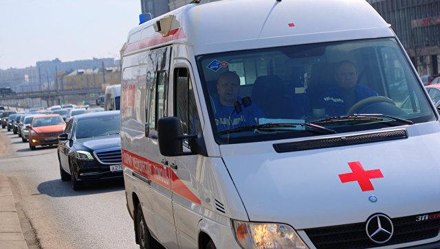 Шестеро детей отравились угарным газом вшколе вПензенской области