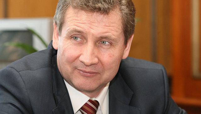Ивлиев Григорий Петрович. Архивное фото