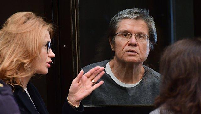 Сечин даст показания всуде поделу Улюкаева