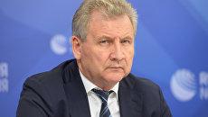 Руководитель Роспатента Григорий Ивлиев. Архивное фото