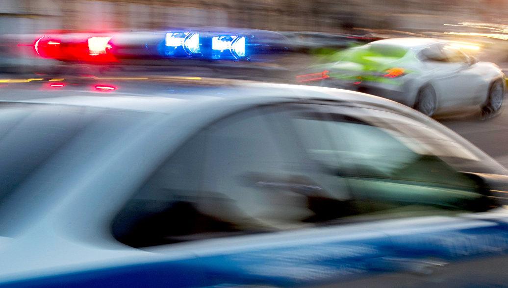 26-летний мужчина скончался в автомобиле полиции, идёт доследственная проверка